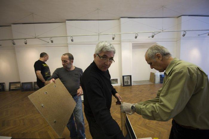 """Шеста годишна изложба ще представят авторите от """"Бургаска фотографска общност"""""""