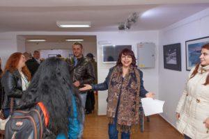 изложба бургаска фотографска общност
