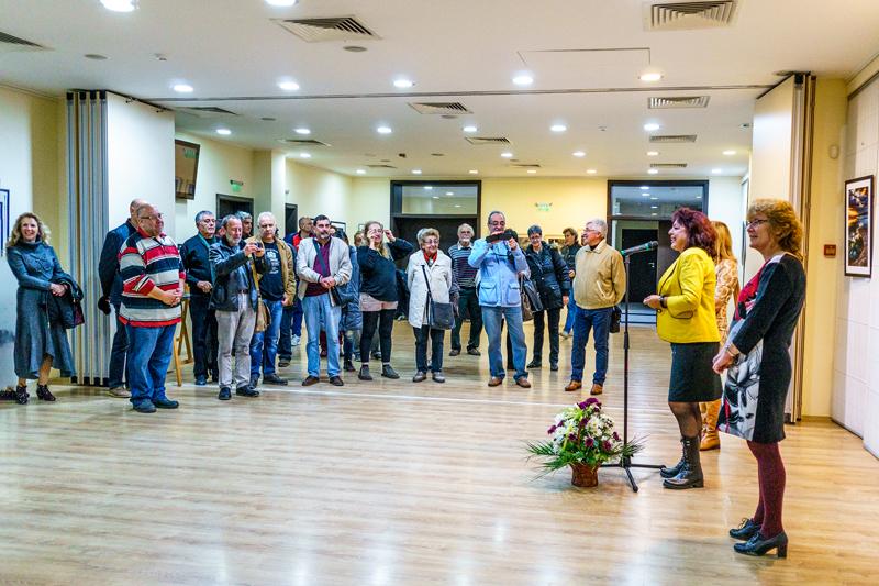 Годишна изложба на Бургаската фотографска общност' 2017